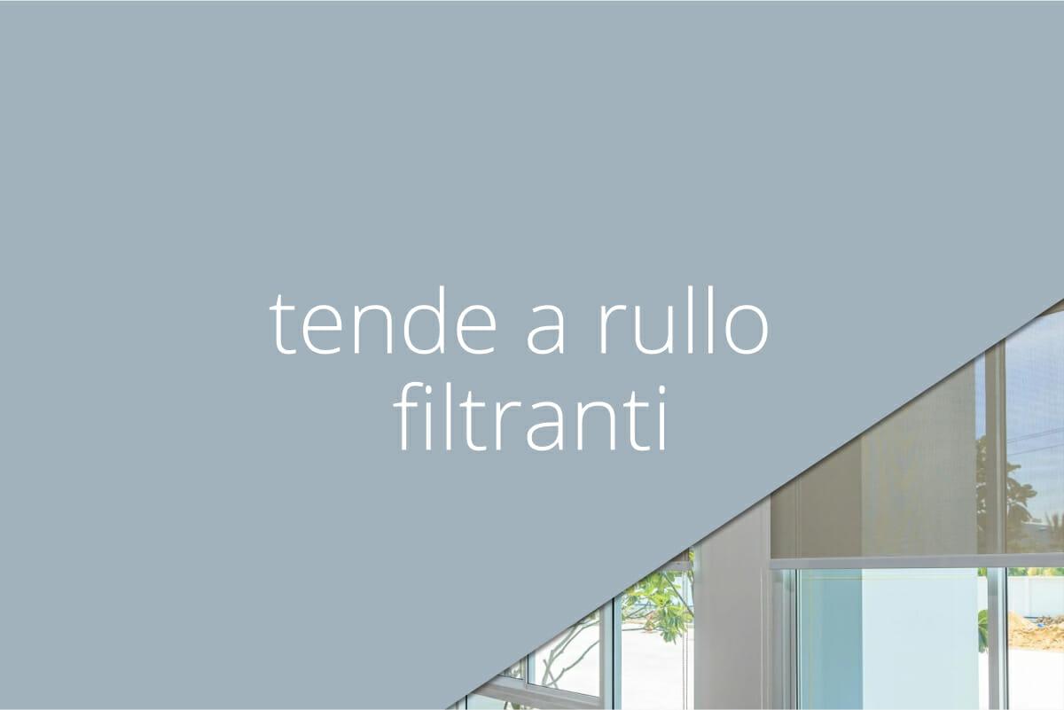 Tende Per Interni Udine tende a rullo filtranti oscuranti udine su misura: prezzi e